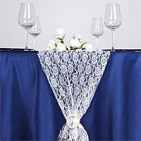 Table Runner - Lace