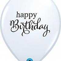 "Balloon - 11"" Latex - Simply HB"