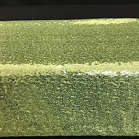 "Table Overlay - Sequin - Tea Green 72"" x 72"""