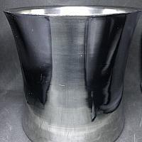 Wine Chiller - Silver