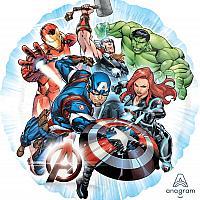 """Mylar - 18"""" - Avengers"""