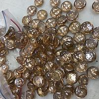 Gem Marble - Bronze