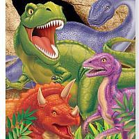 Dino Blast - Napkins