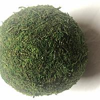 Artificial Moss Ball - 5""