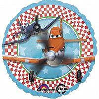 """Foil - 18"""" - Planes"""