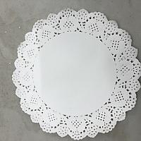 Paper Doily - 11.5""