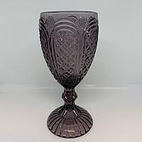 Vintage Goblet - Amethyst