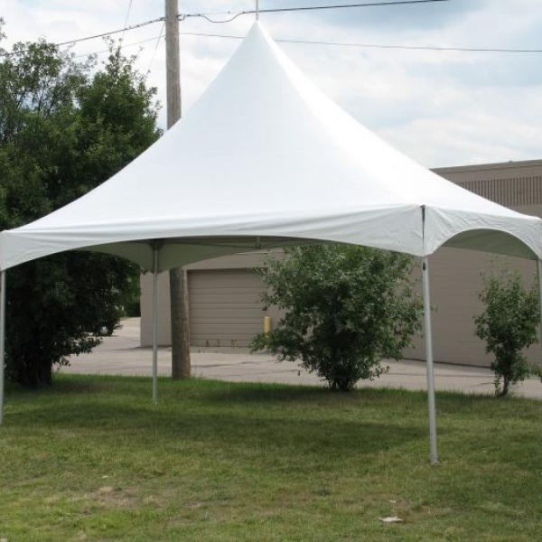 10'x20' Marquee Tent