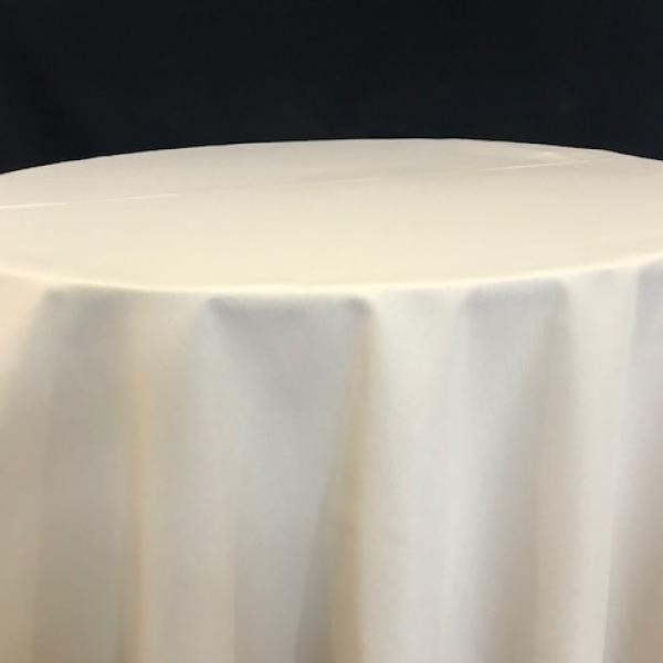 """Banquet Linen - Beige - 90""""x 156"""""""