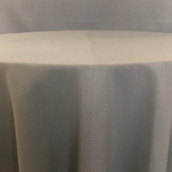 "Banquet Linen - Black - 90""x156"""