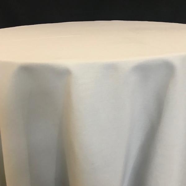 """Banquet Linen - Grey - 90""""x 156"""""""