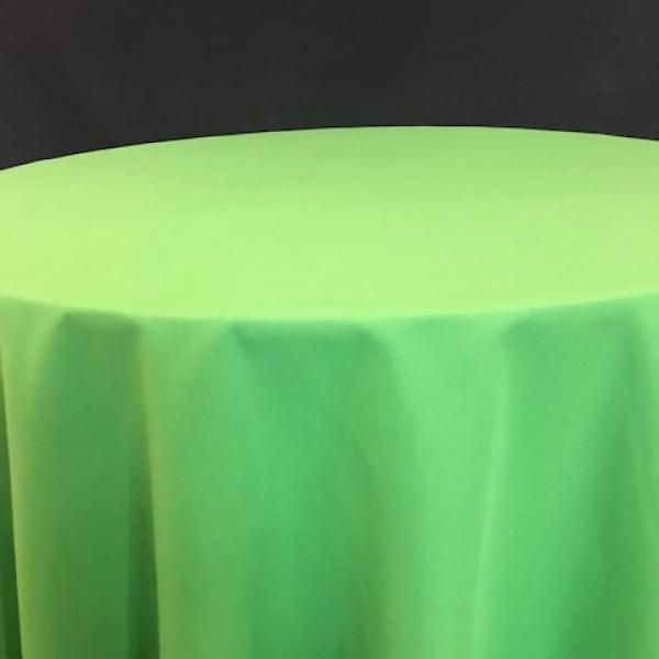 """Banquet Linen - Kelly Green - 90'x156"""""""