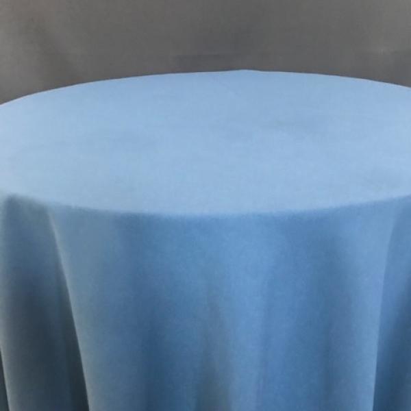 """Banquet Linen - Navy Blue - 90""""x156"""""""