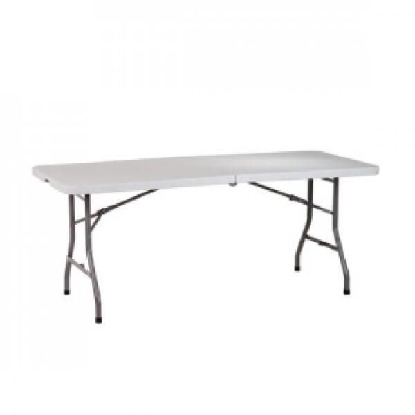 6' Banquet Table - Resin