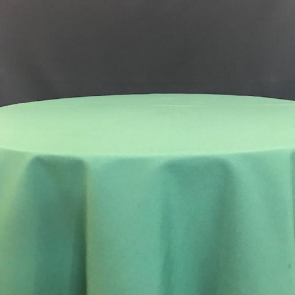 """Banquet Linen - Hunter Green - 54""""x120"""""""