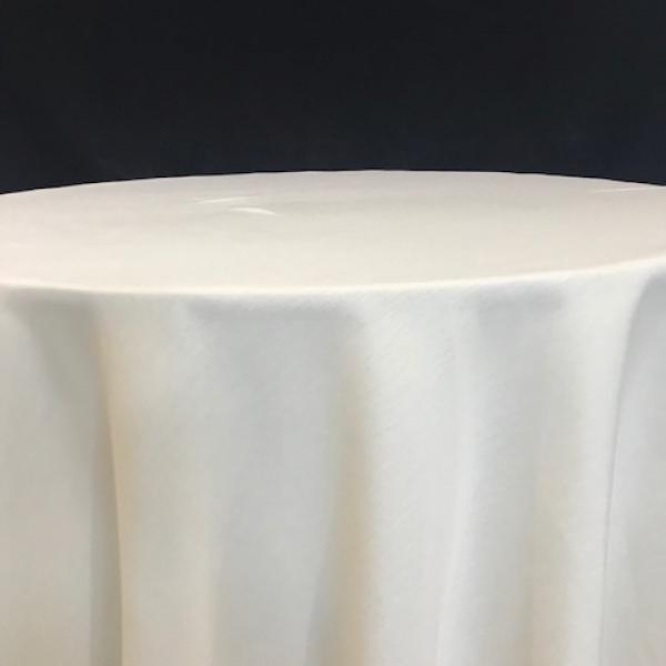 """Banquet Linen - Ivory - 54""""x120"""""""