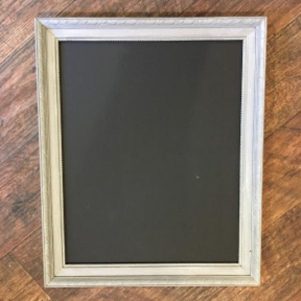 """Chalkboard - 19"""" x 23"""""""