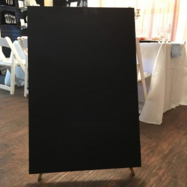 Chalkboard - 2' x 3'