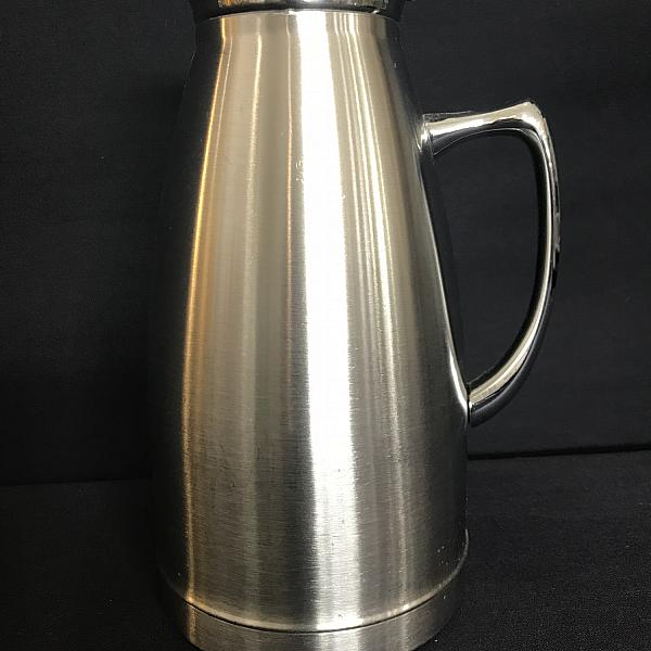 Stainless Coffee Server - 1.5 ltr.