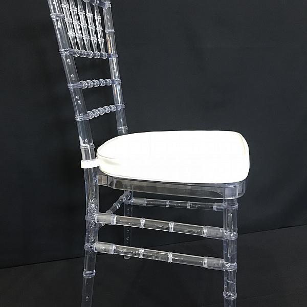 Chiavari Chair - Crystal