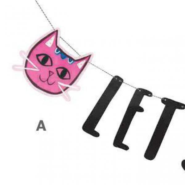 Let's Pawty - Banner
