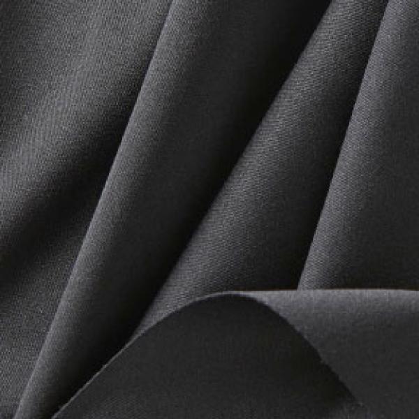 Premier Drape - 10' - Black