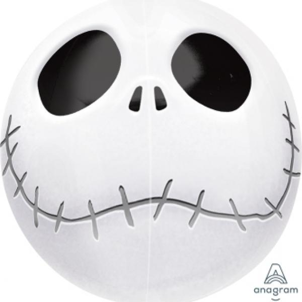 Jack Skellington - ORBZ Balloon