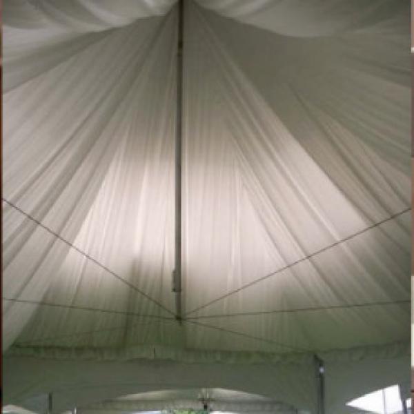 Hex Tent Liner