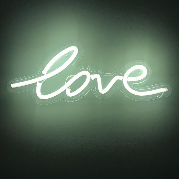 """Neon - Love - 18""""l"""