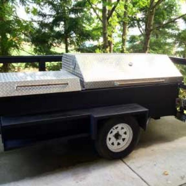 Pig Roaster Amp Vancouver Island Party Rentals Allin