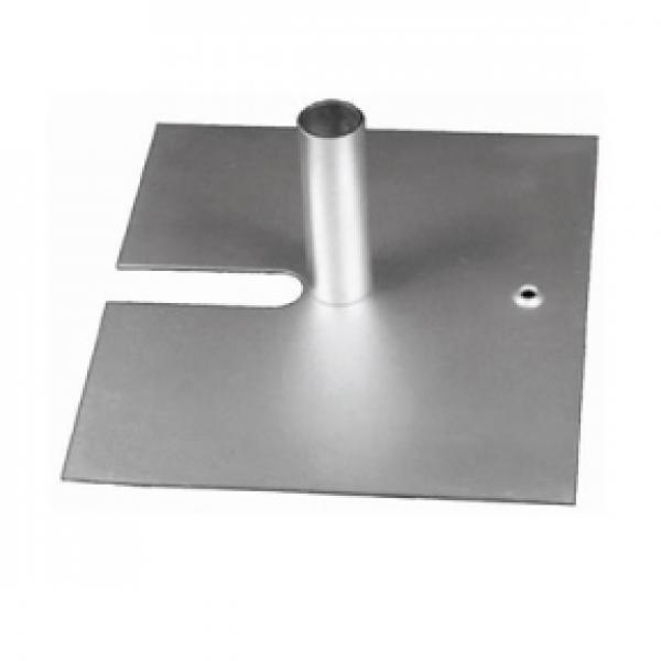 Pipe & Drape Base Plate