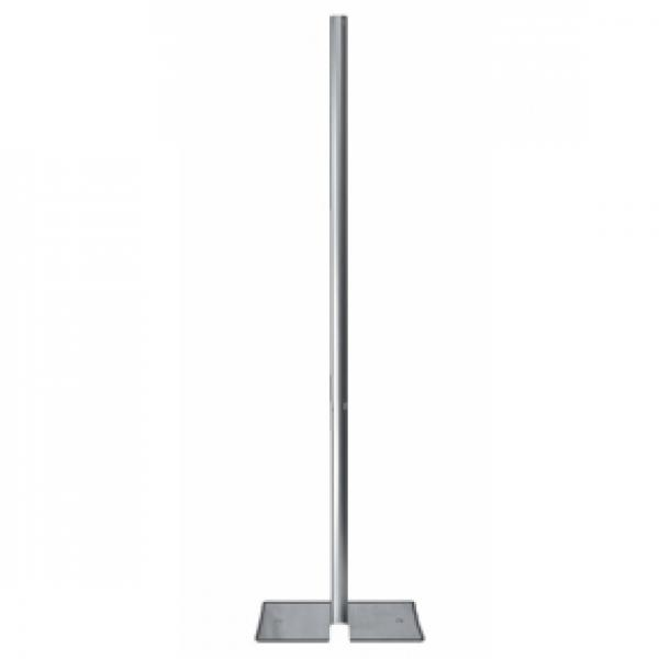 Pipe & Drape 8' Upright Pole