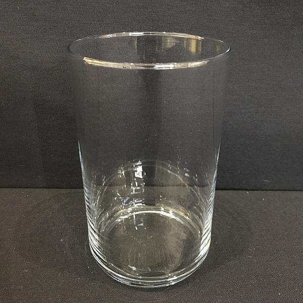 """Vase - Round Cylinder 3.5"""" x 6"""""""