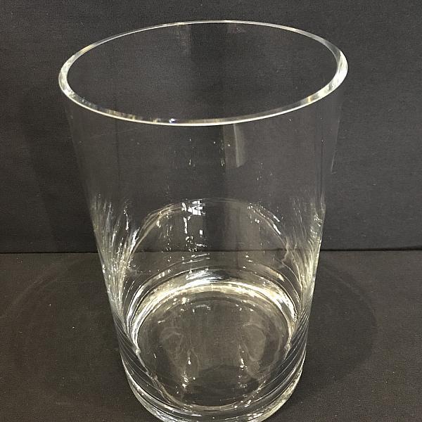 """Vase - Round Cylinder 6"""" x 10"""""""