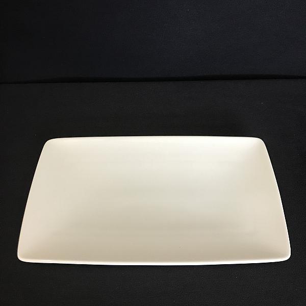 "Rectangular Serving Plate  6""w x 10""l"