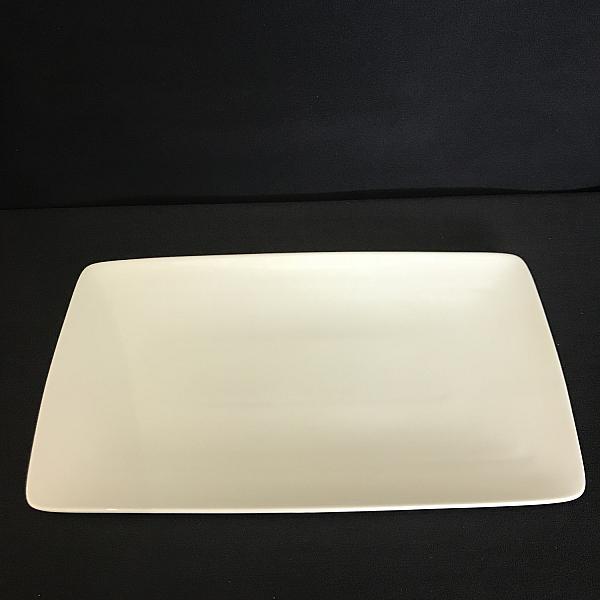 "Rectangular Serving Plate 8.5""w x 14""l"