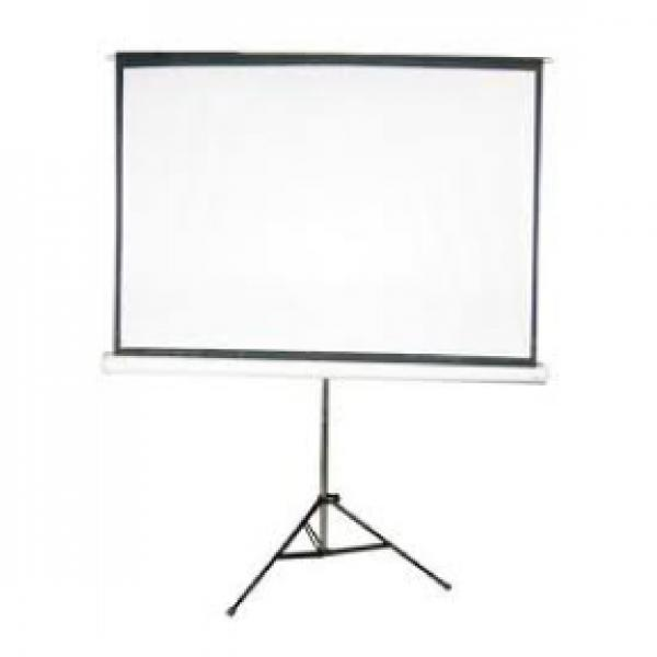 "Projector Screen 40"" x 65"""
