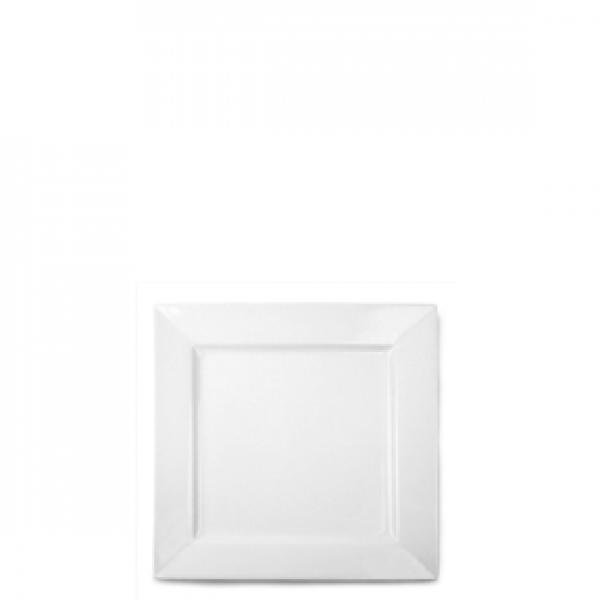 """Square 5"""" Appetizer Plate"""