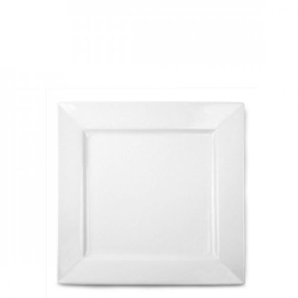 "Square 7"" Dessert/Side Plate"