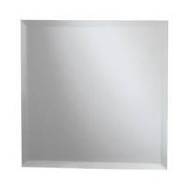 "Mirror - Square - 12"""