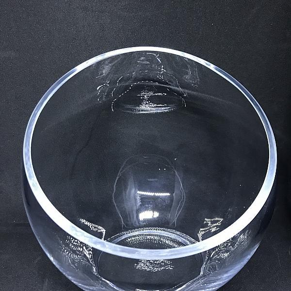 """Vase - Tilt Bowl 7"""" X 7"""""""
