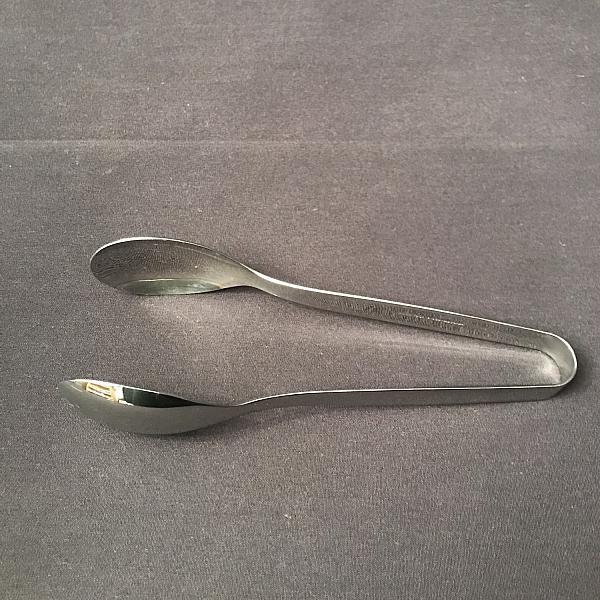 Tongs - Rounded 9.5""