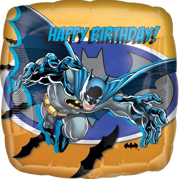 "Mylar - 18"" - Batman"