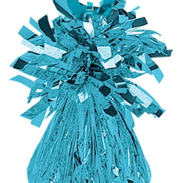 Balloon Weight - Caribbean Blue
