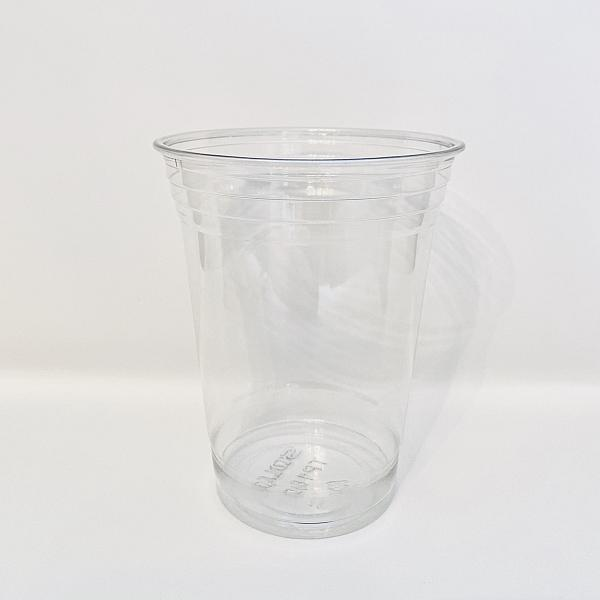 Solo Cup - Clear