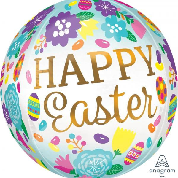 Orbz  - Happy Easter