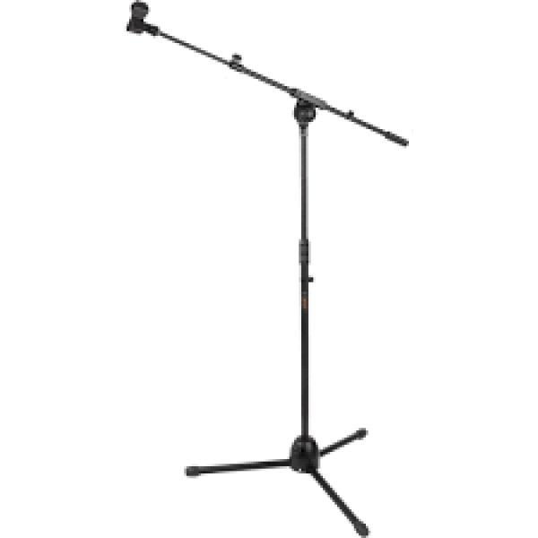 Microphone Stand - Adjustable height