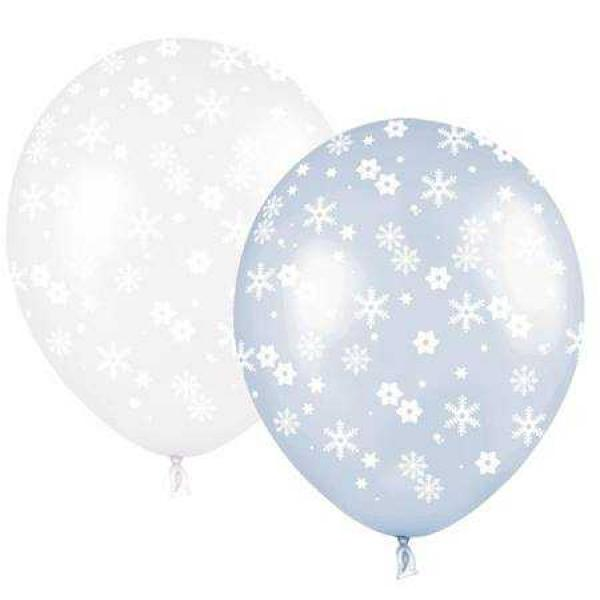 "Latex - 11""- Snow"