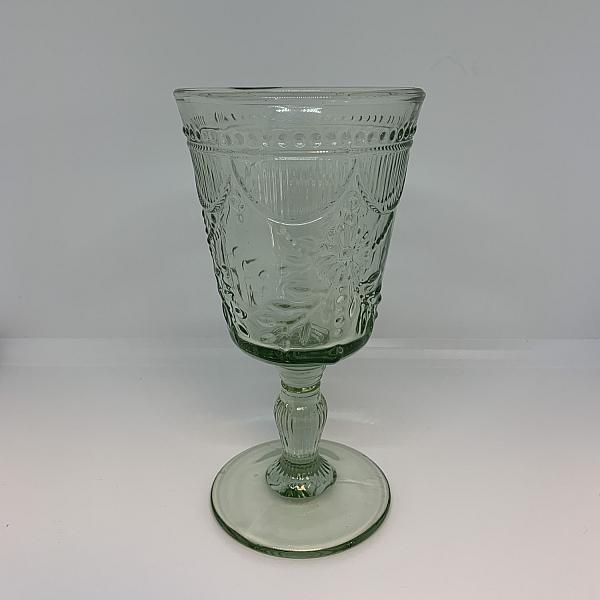 Vintage Glass - Sage